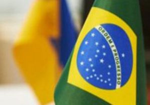 Украина и Бразилия