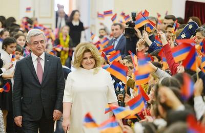 Грузия иАрмения выступают замирное решение конфликтов