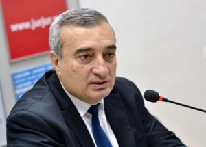 Ашот Мелконян