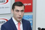 Гагик Суренян