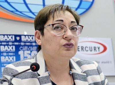 Марина Григорян