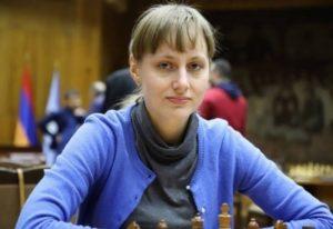 Мария Курсова