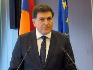 Паруйр Ованнисян
