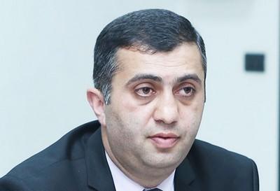 Рустам Махмудян