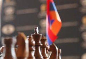Сборная Армении по шахматам