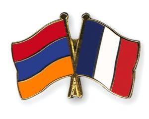 Armenia France