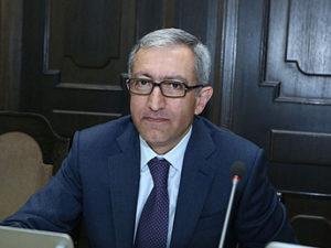 Ашот Манукян