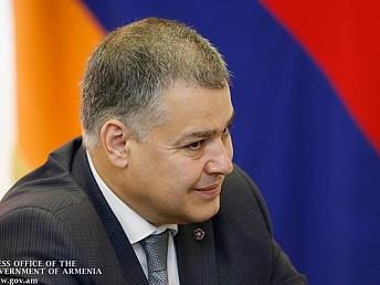 Давид Арутюнян