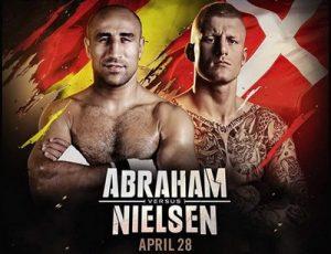 Абрахам и Нильсен