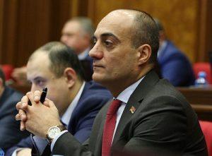 Арман Сагателян