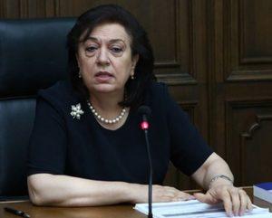 Грануш Акопян