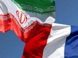 Иран и Франция