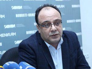 Карен Бекарян