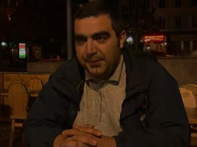 Рахим Намазов