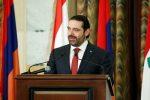 Саад Харири