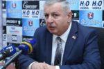 Сергей Багратян