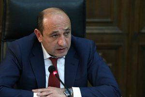 Общий объём инвестиций в экономику Армении в 2017 году составил $865 млн. – министр