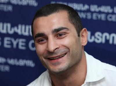 Вик Дарчинян