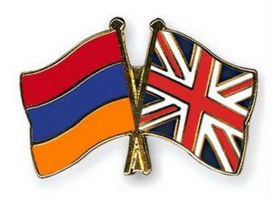 Armenia-British