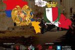 Армения и Мальта