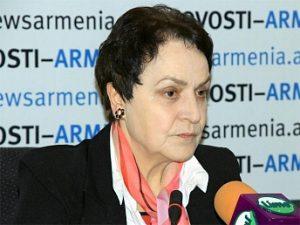 Лариса Алавердян