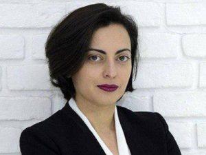 Лена Назарян