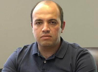 Мелик-Шахназарян