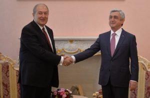 Президент и премьер-министр