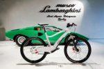 велосипед Lamborghini