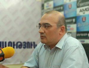 Артур Егиазарян