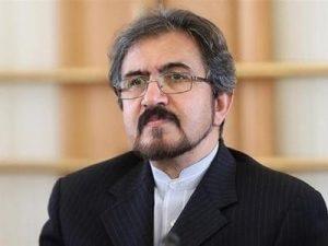 Бахрам Касеми
