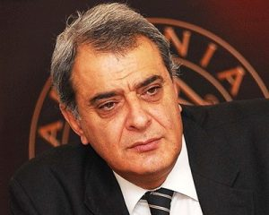 David Shahnazaryan