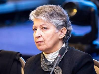 Елена Оганесян
