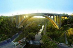 Ереван мост Киевский