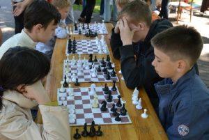 Киев турнир