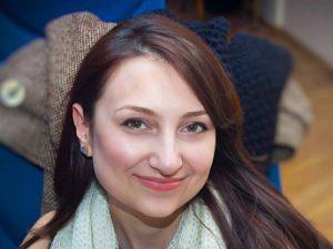 Лилит Макунц