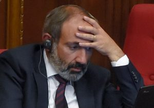 Никол Пашинян