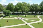 Парк Ереванский