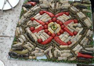 Фестиваль толмы в Армении — это особый праздник для иностранных гостей