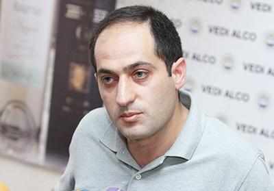 Армен Исраелян