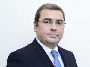 Давид Ананян