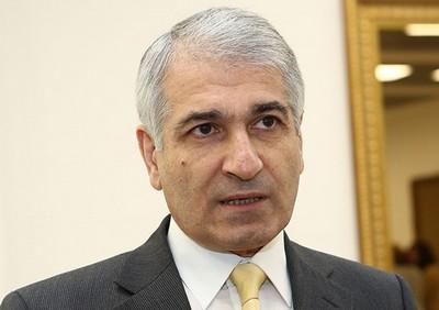 Гагик Макарян: Армения может наладить серьезные экономические отношения с Беларусью
