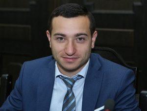 Мхитар Айрапетян