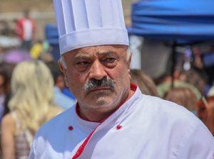 Седрак Мамулян