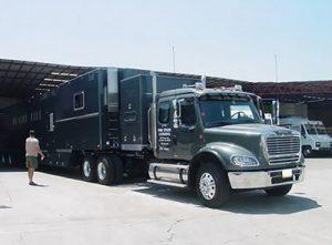 армянские грузовики