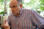 политолог Агаси Енокян