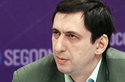 Андрей Арешев