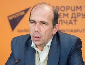 Армен Манвелян