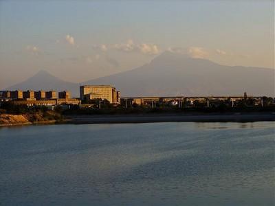 Ереванское озеро