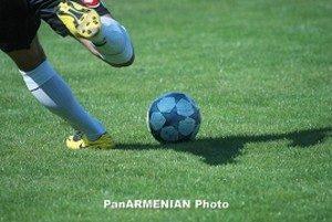 Полузащитник сборной Армении Эрик Варданян перейдет в испанский «Леганес»